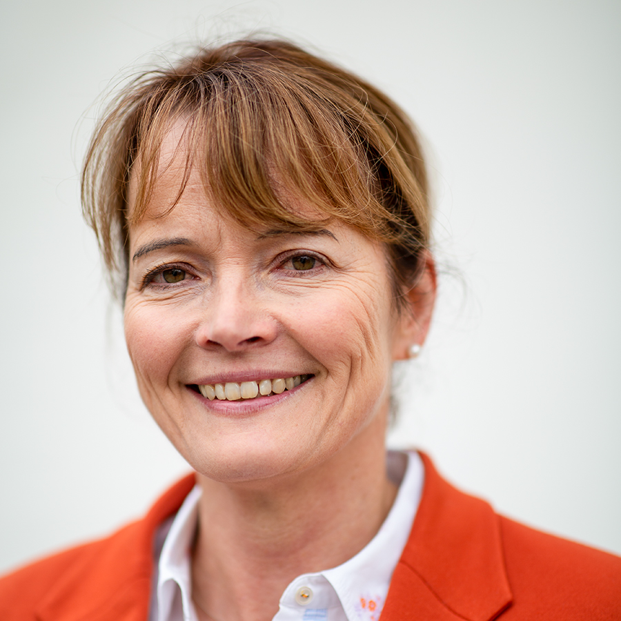 Heike Mühlbauer