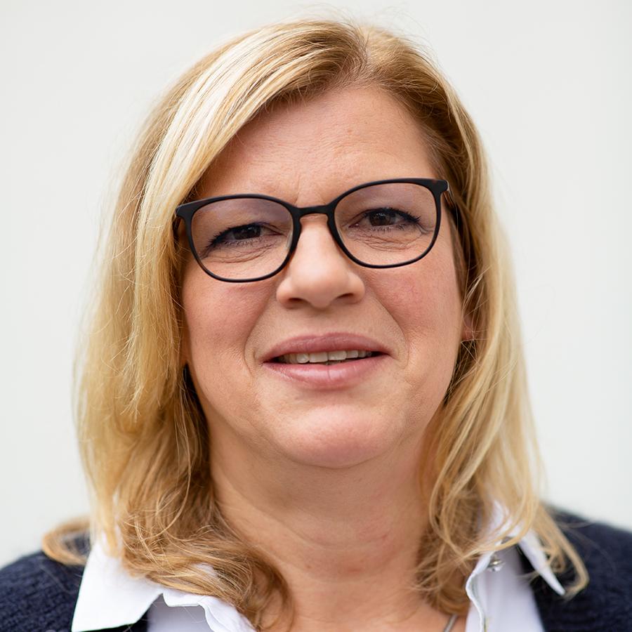 Petra Ellrich