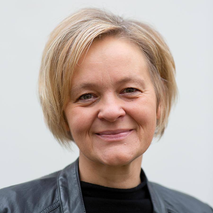 Sandra Poppinger